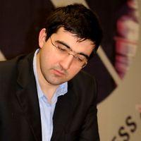 Vladimir Kramnik square 3