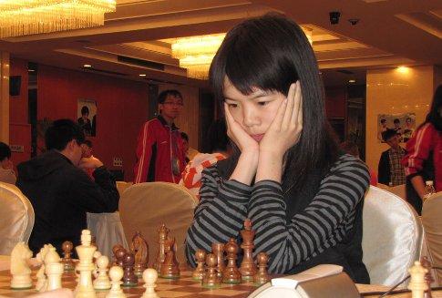 Wang Jue