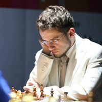 WCC Aronian