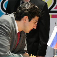 WCC Kramnik