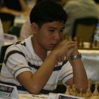 Wesley So - Anish Giri