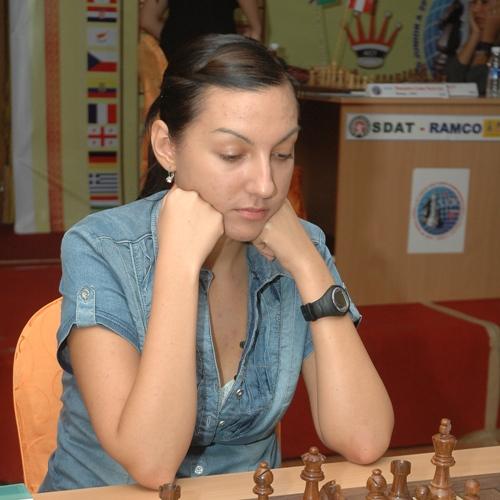 WIM Bulmaga Irina