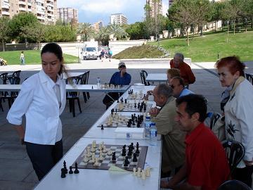 WIM Vega Gutiérrez