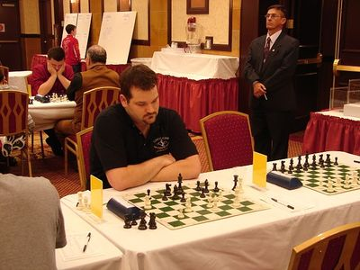 world chess championship 2010 amateurs