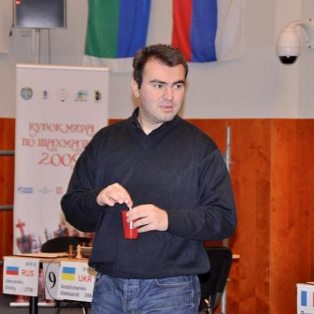 world cup Mamedyarov