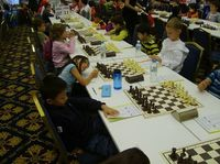 world school chess