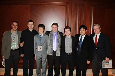 world team chess