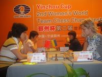 world women chess