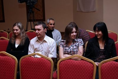 World Women Chess 2010