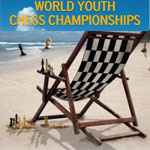 World youth chess 2009