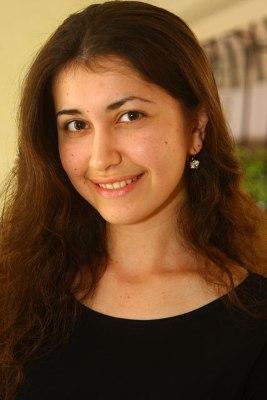 WWCC Amina Hazhmetova