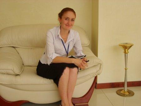 WWCC Dzhamilya Teberdieva
