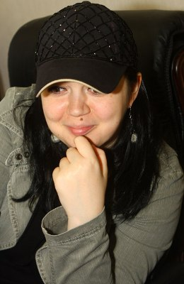 WWCC Ekaterina Tolasova