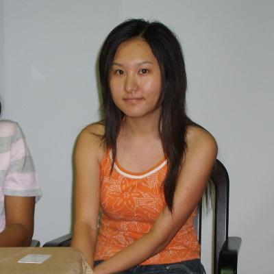 WWCC Jilin Zhang