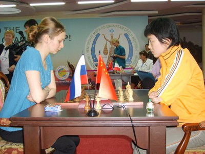 WWCC Kosintseva-Shen