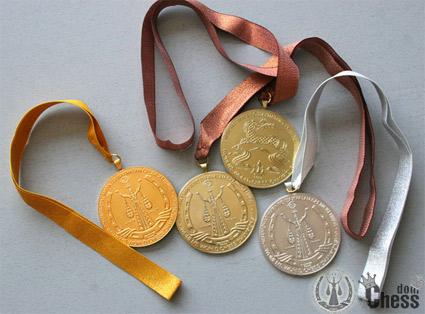 wwcc medals