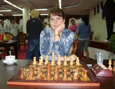 WWCC Natasa Bojkovic