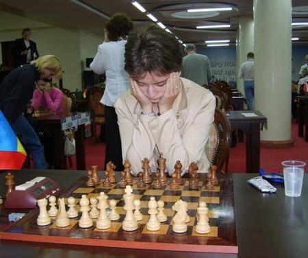 WWCC Sabina Foisor