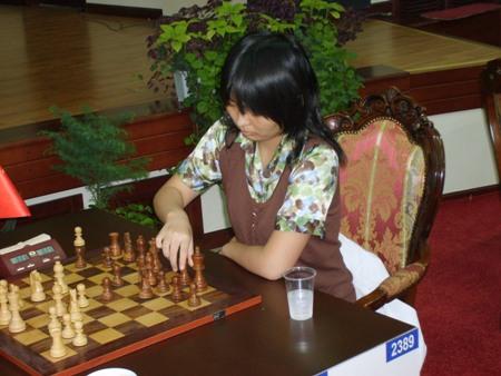 WWCC Wenjun Ju