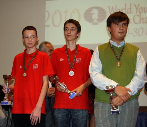 wycc Boys U16