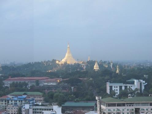 Yangon Centre