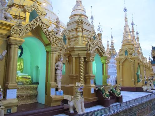 Yangon Details