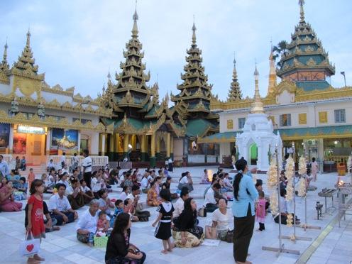 Yangon Public