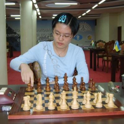 Yifan Hou square