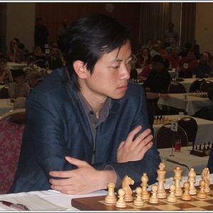 Zhang Zhong