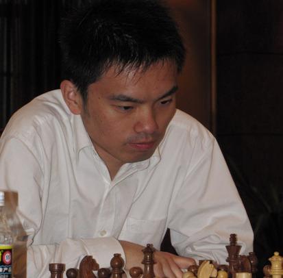 Zhou Jiangchao