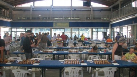 Bratto Chess Festival