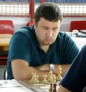 GM Sergey Fedorchuk