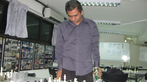 GM Ziaur Rahman