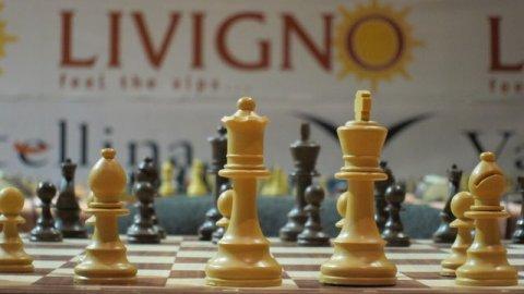 Livigno Chess Open