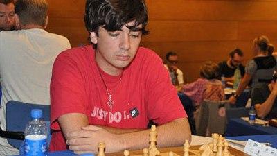 Alberto Chueca