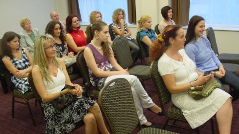 HUN women ch 2011 - participants