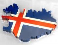 Iceland flag 1