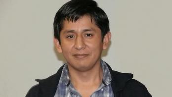 Miguel Munoz Pantoja