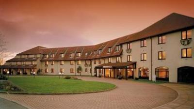 Peninsula Hotel Guernsey