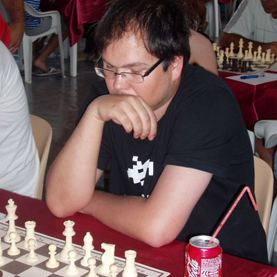 GM Robert Markus