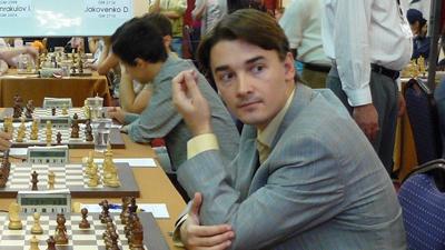 Alexander Morozevich