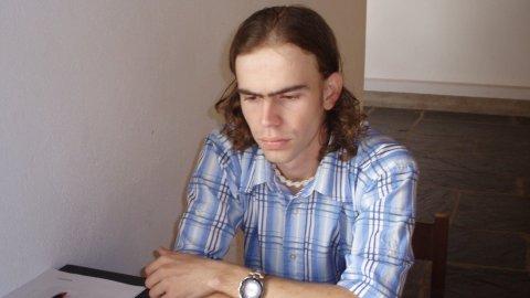 GM Alvarez Pedraza Aramis