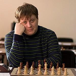 Dmitry Bocharov