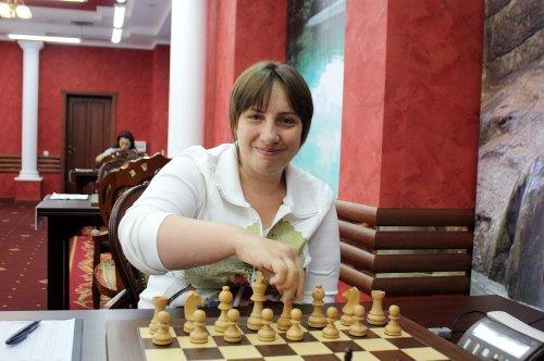 Ekaterina Kovalevskaya