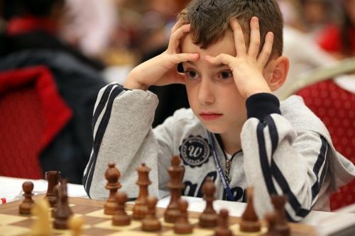 European School Championship 2011