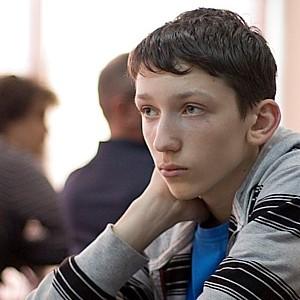 Grigoriy Oparin