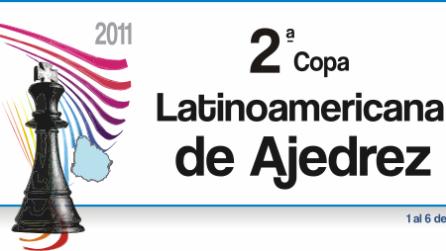 2nd Copa Latinoamericana de Ajedrez