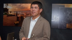 GM Julio Granda Zuniga