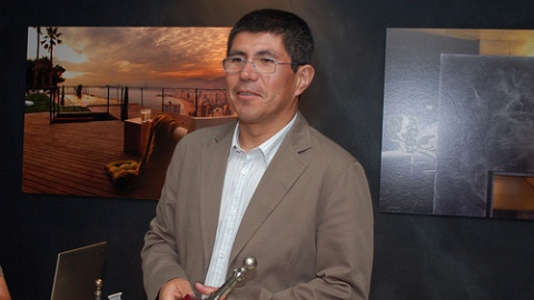 GM Julio Granda Zuniga