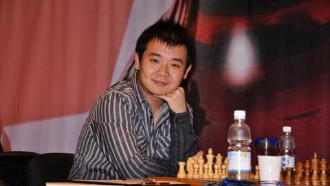 Li Chao b
